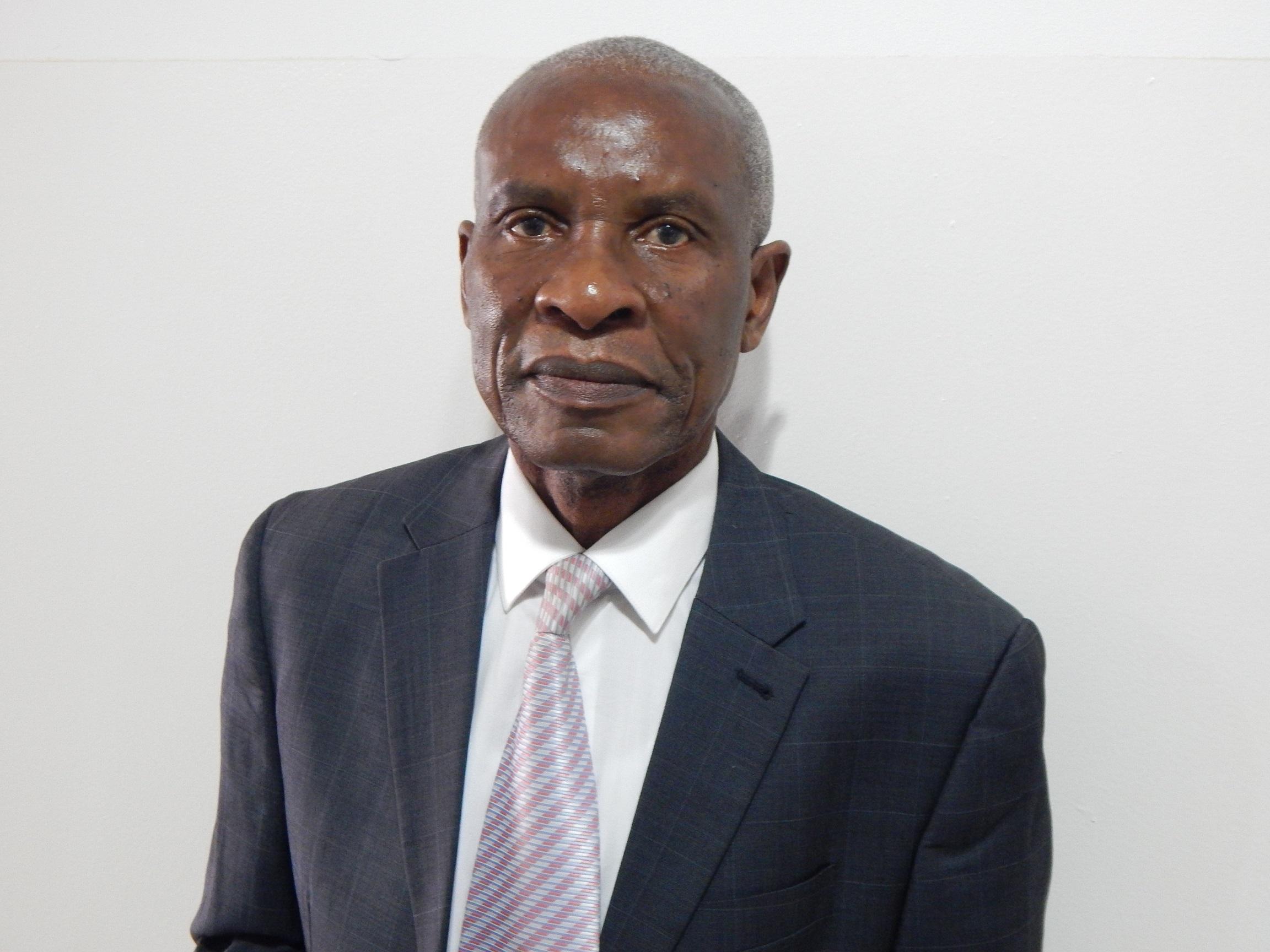 Col. Clement Nkunga Mulenga